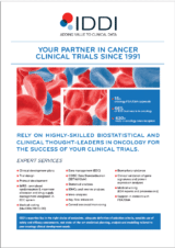 Oncology CRO